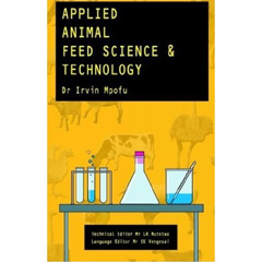 Applied Animal Feed Science And Technology
