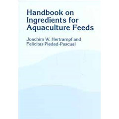 Handbook on Ingredients for Aquaculture Feeds (Paperback)