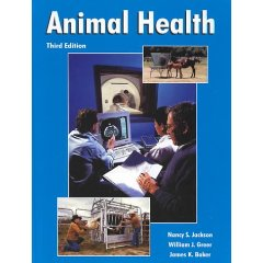 Animal Health (3rd Edition) (Paperback)