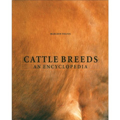 Cattle Breeds: An Encyclopedia (Hardcover)