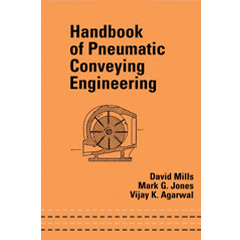 Handbook of Pneumatic Conveying Engineering