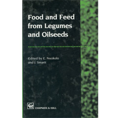 Food and Feed from Legumes and Oilseeds