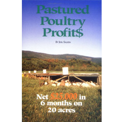 Pastured Poultry Profits (Paperback)