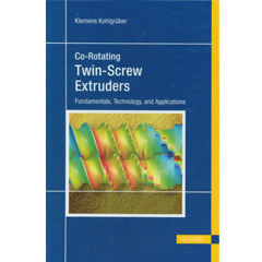 Co-Rotating Twin Screw Extruder (Hardcover)